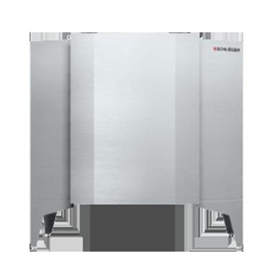 Tepelná čerpadla pro komerční a průmyslové objekty